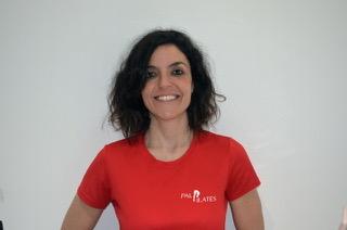 Ana, Entrenadora